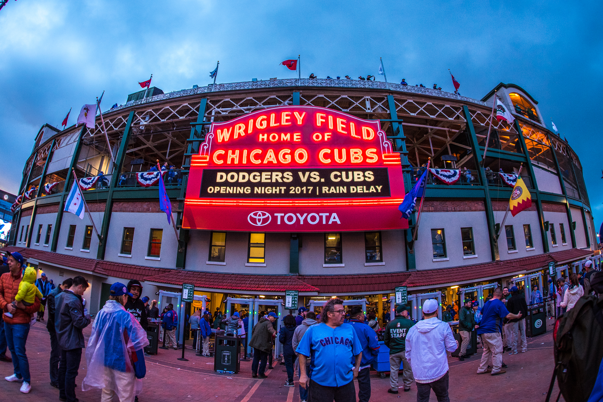 Chicago Cubs guide