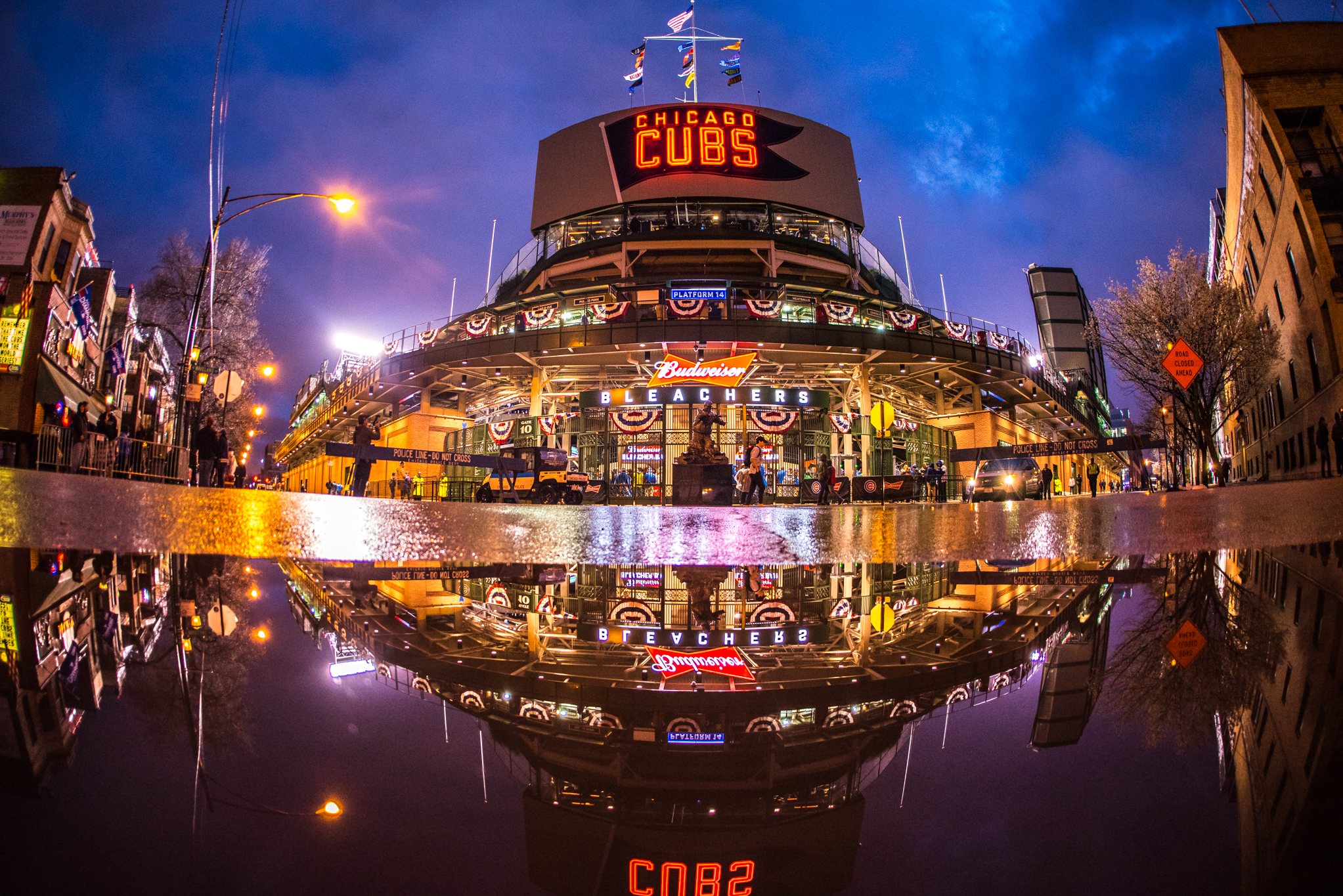 Wrigleyville bars to watch the Cubs