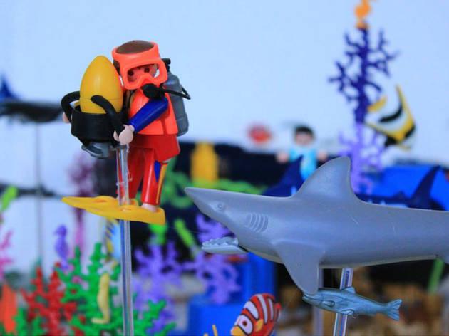 Playmobil (Foto: Cortesía)