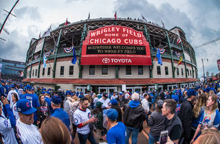 Cubs and White Sox opening days are postponed, as MLB delays baseball season