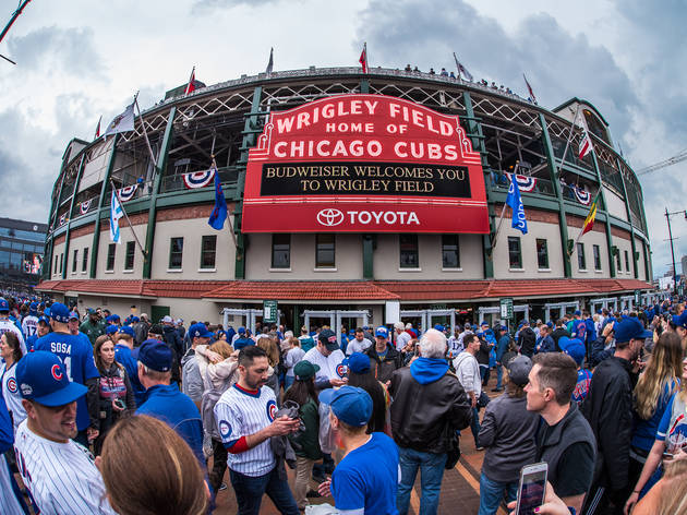 21 Chicago Cubs shirts you'll want to buy right now