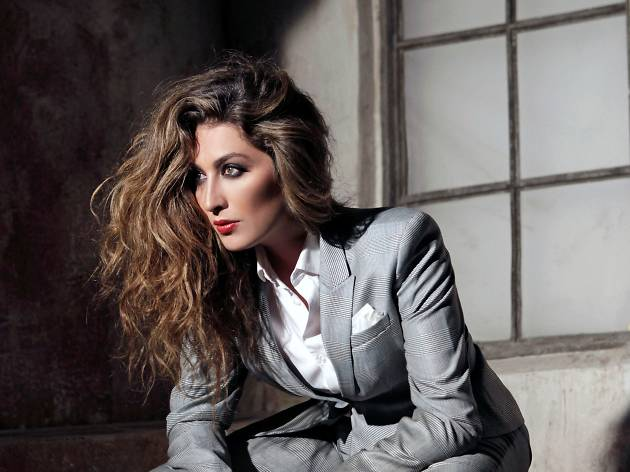 Estrella Morente