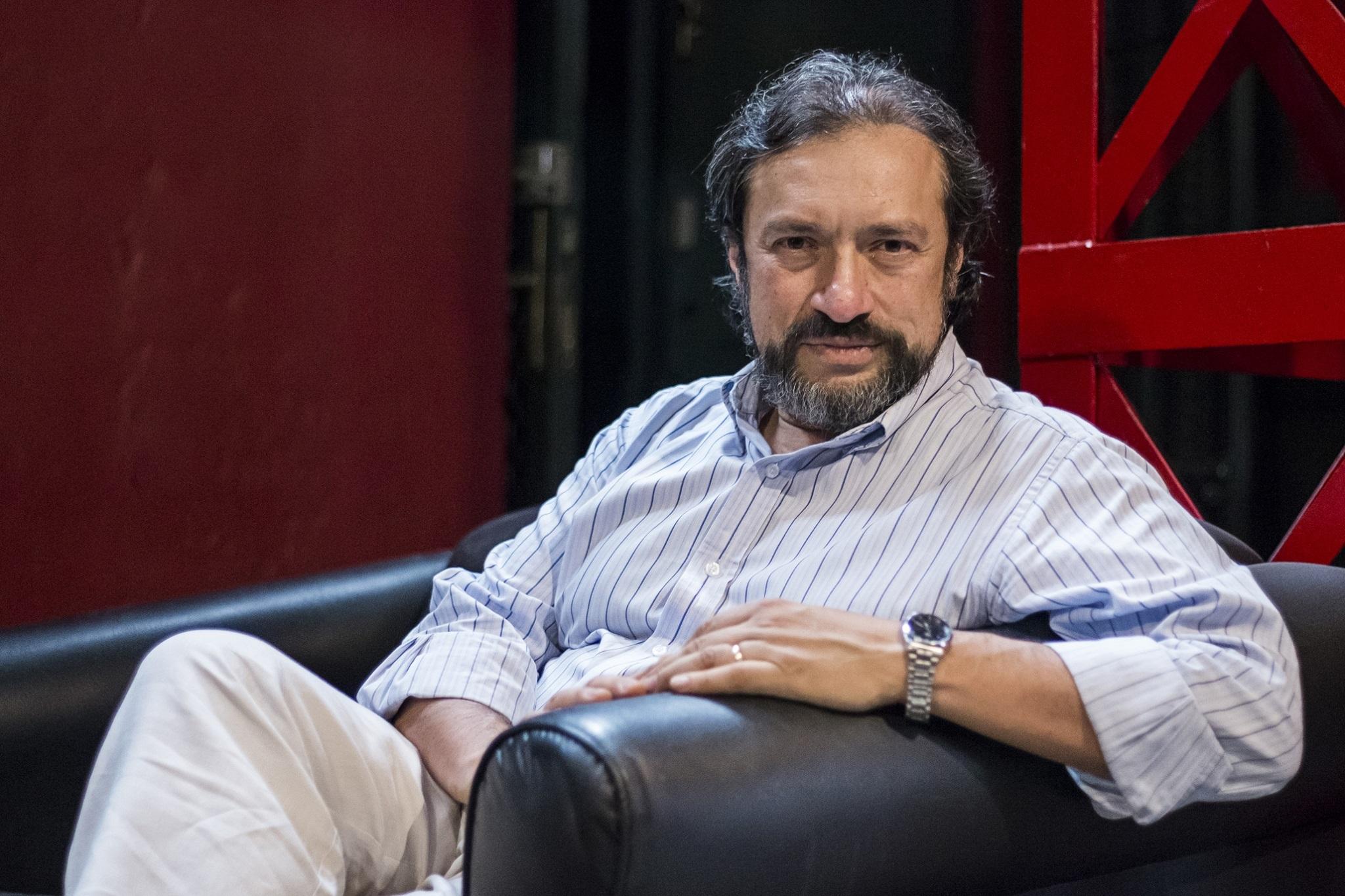 David Olguín