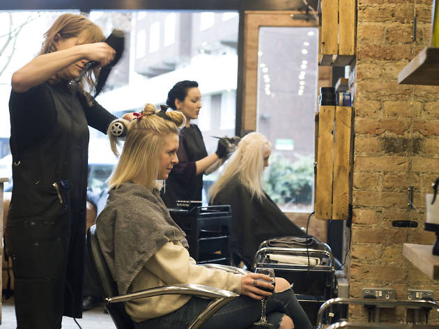 That Hair Place, london's best hairdressers, 2017