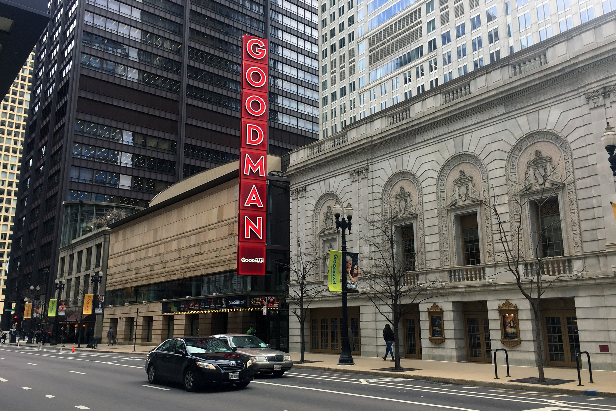 Goodman Theatre's next season: Shakespeare, 'Sweat' and 'The Music Man'