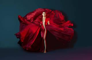Promo image for Carmen, Opera Australia