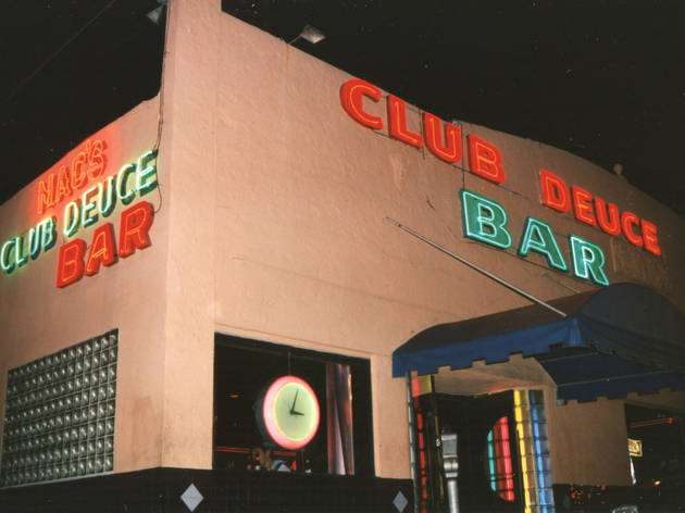 The 11 oldest bars in Miami