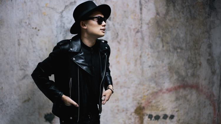 Nicholas Ng, Beyond the Runway, AirAsia