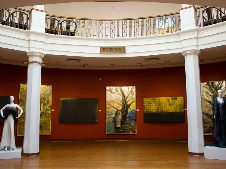 香港大學藝術博物館