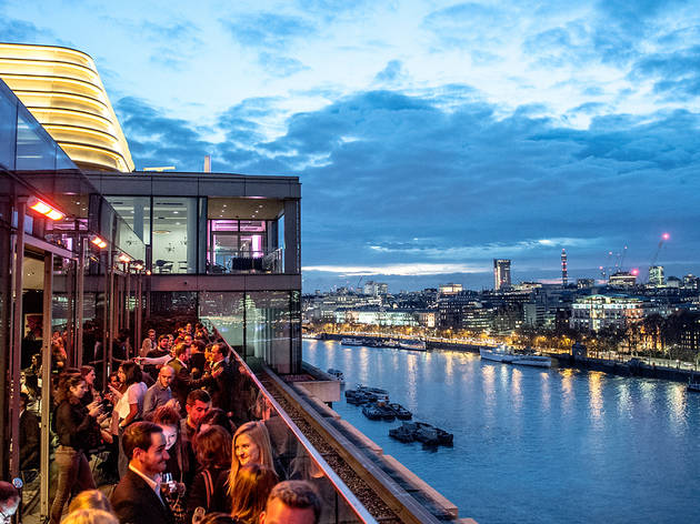 Rumpus Room Bars And Pubs In South Bank London
