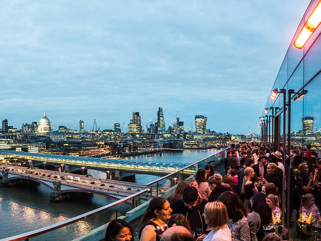 Rumpus Room | Bars and pubs in South Bank, London
