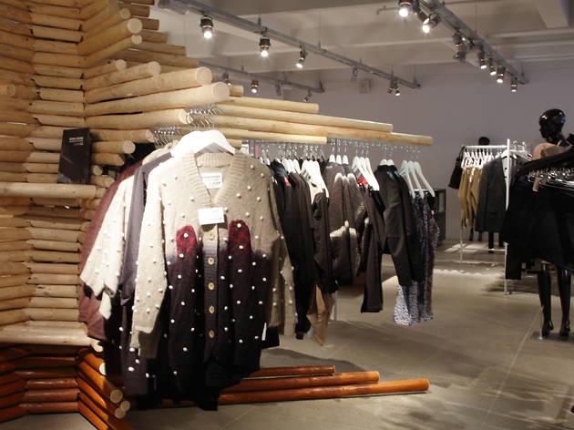 Shop Scandi style