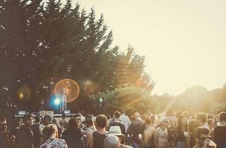 Festival Era Electrònica