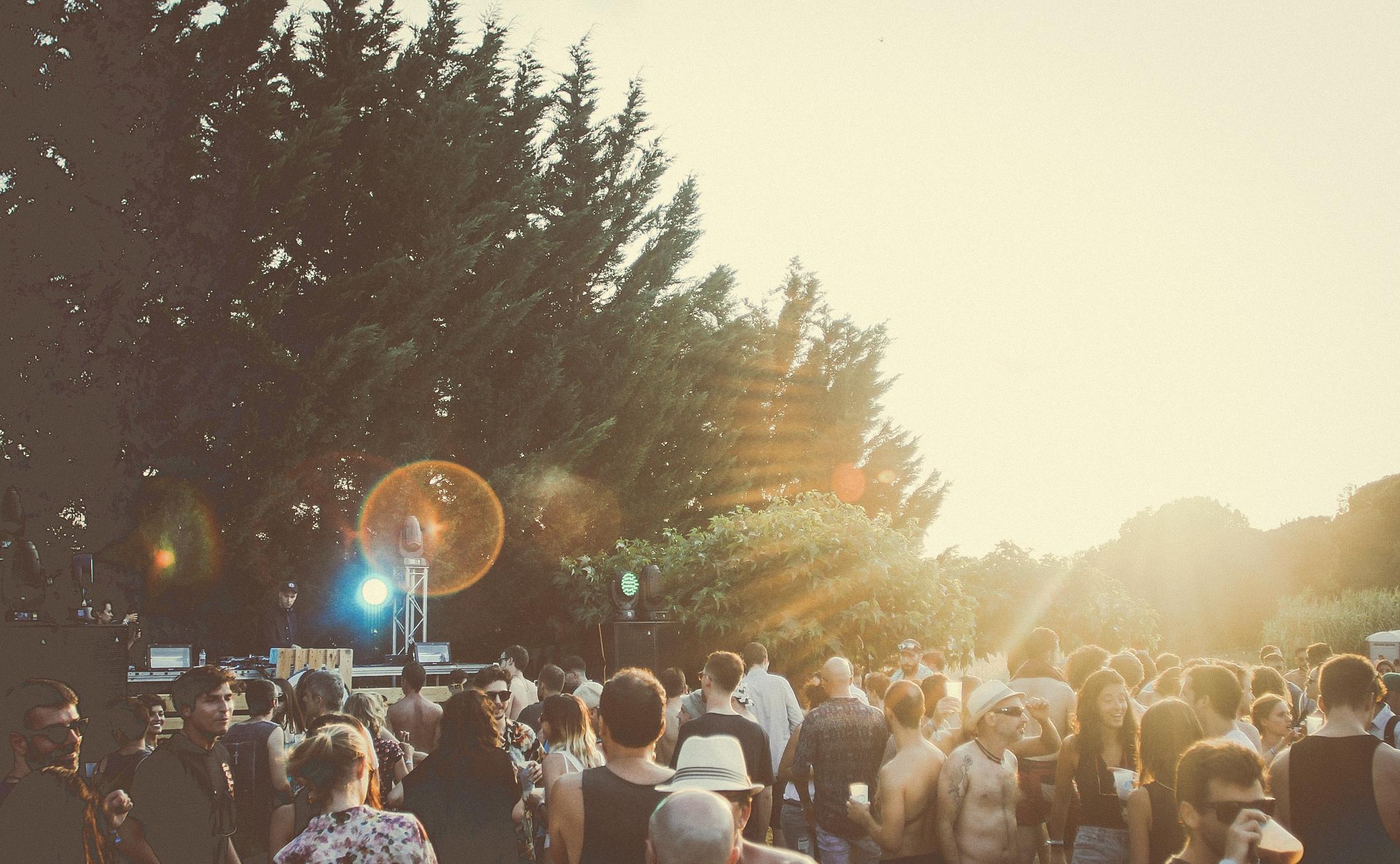 6 articles imprescindibles per anar de festival