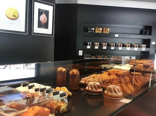 Des gâteaux et du pain (Des gâteaux et du pain © JC)