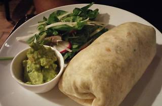 Amaranto Mexican Restaurant