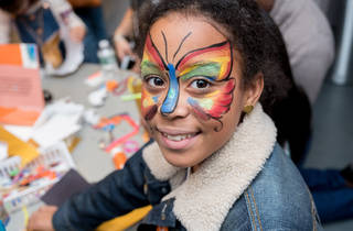 Sugar Hill Children's Museum of Art and Storytelling Birthday Parties