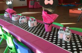 iPlayTek Birthday Parties