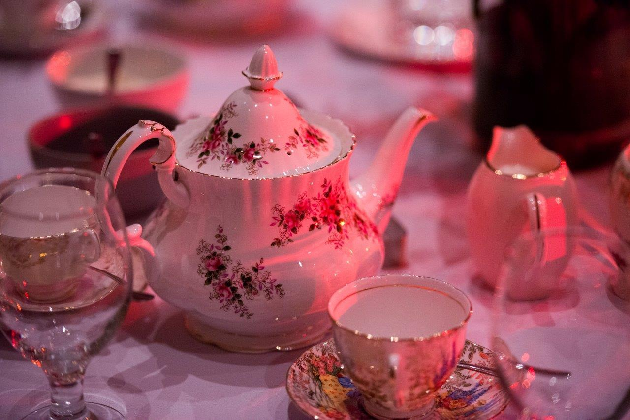 Win a Mother's Day Jazz High Tea with Olivia Chindamo