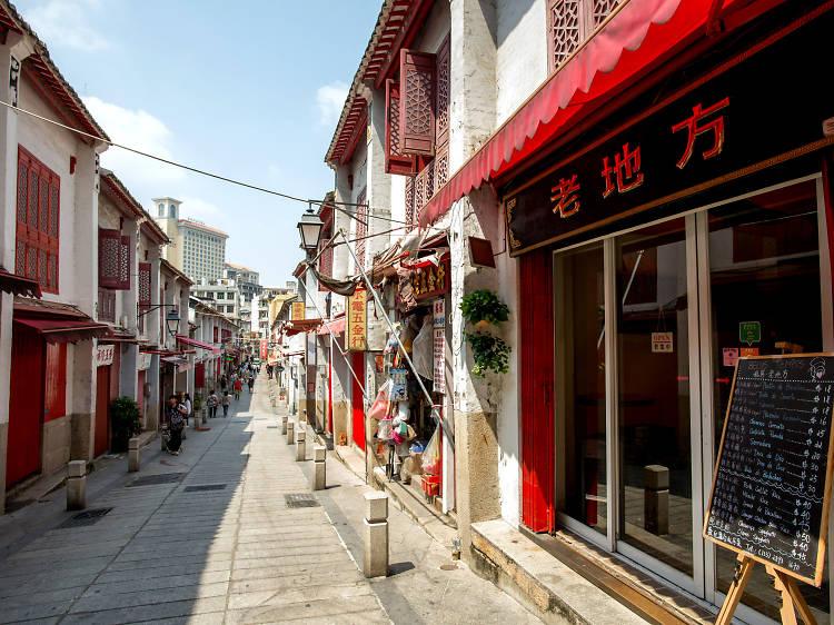 Macao's best alternative attractions