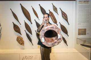Gamarada – Aboriginal Cultural Experience