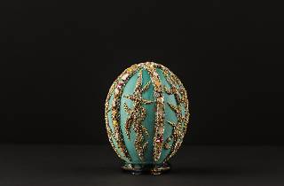 Precious Eggs: Of Art, Beauty and Culture