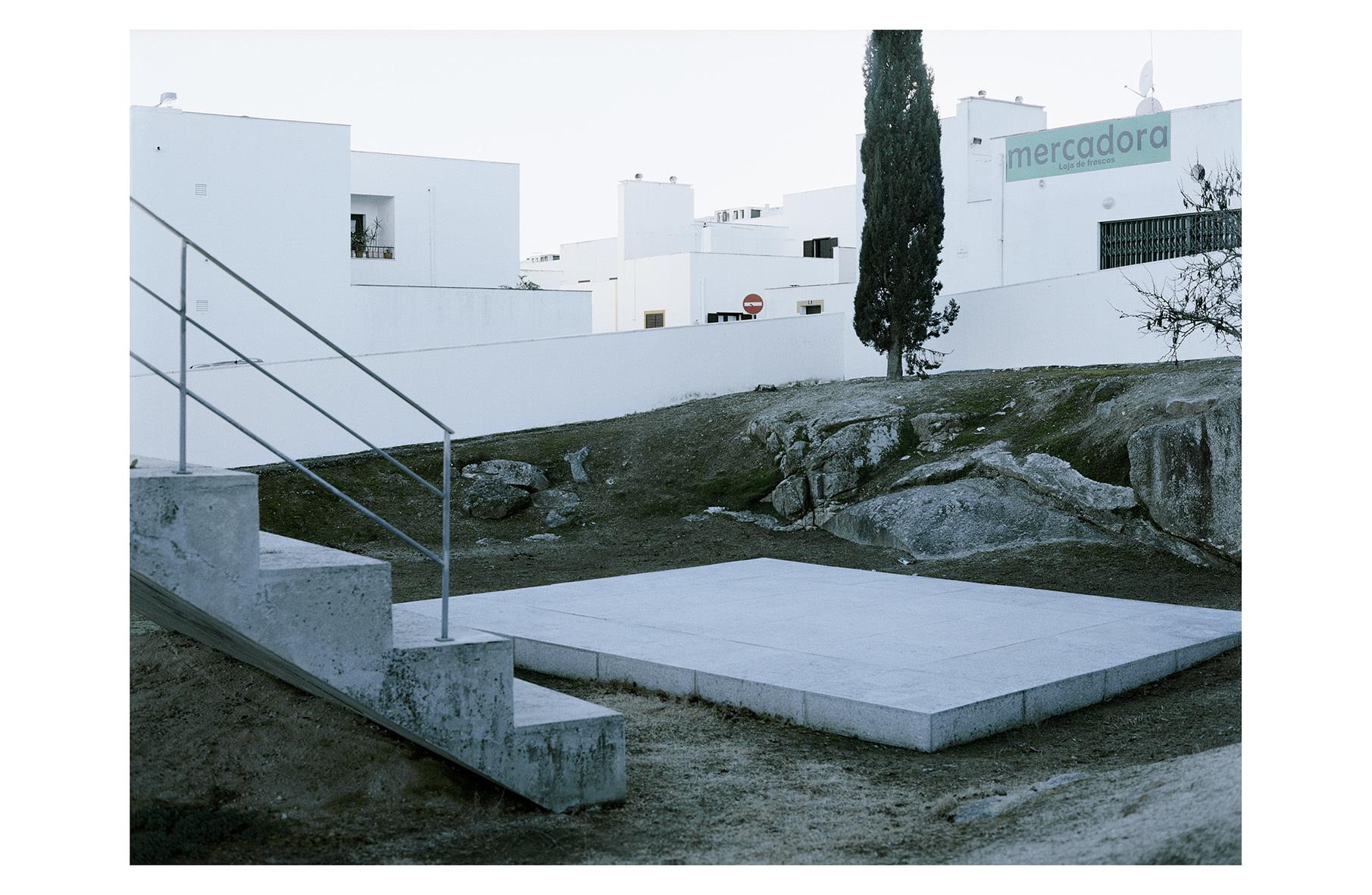 Habitação Social do Bairro da Malagueira, Évora