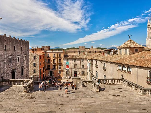 13 cançons sobre Girona
