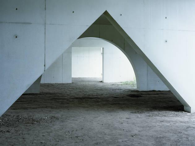 Museu de Arte Contemporânea Nadir Afonso, Chaves