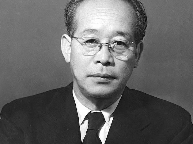 Kenzi Mizoguchi