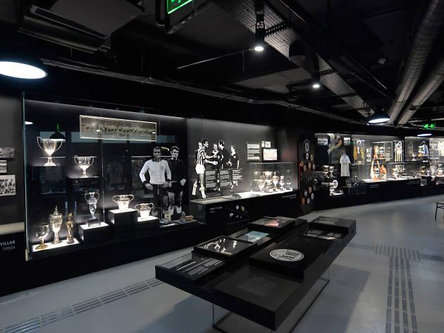 bjk müzesi