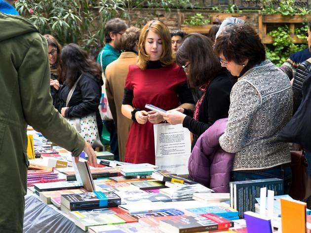 El Gremi de Llibreters anima a salvar Sant Jordi