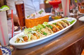 Gabriela's Restaurant and Tequila Bar