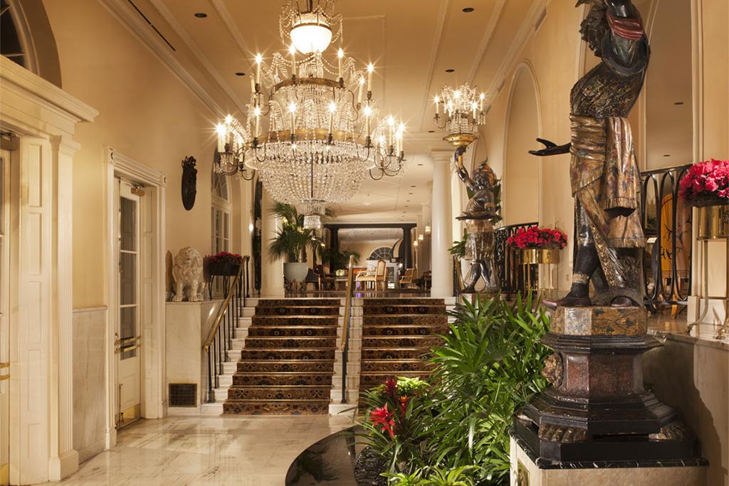 Omni Royal Orleans