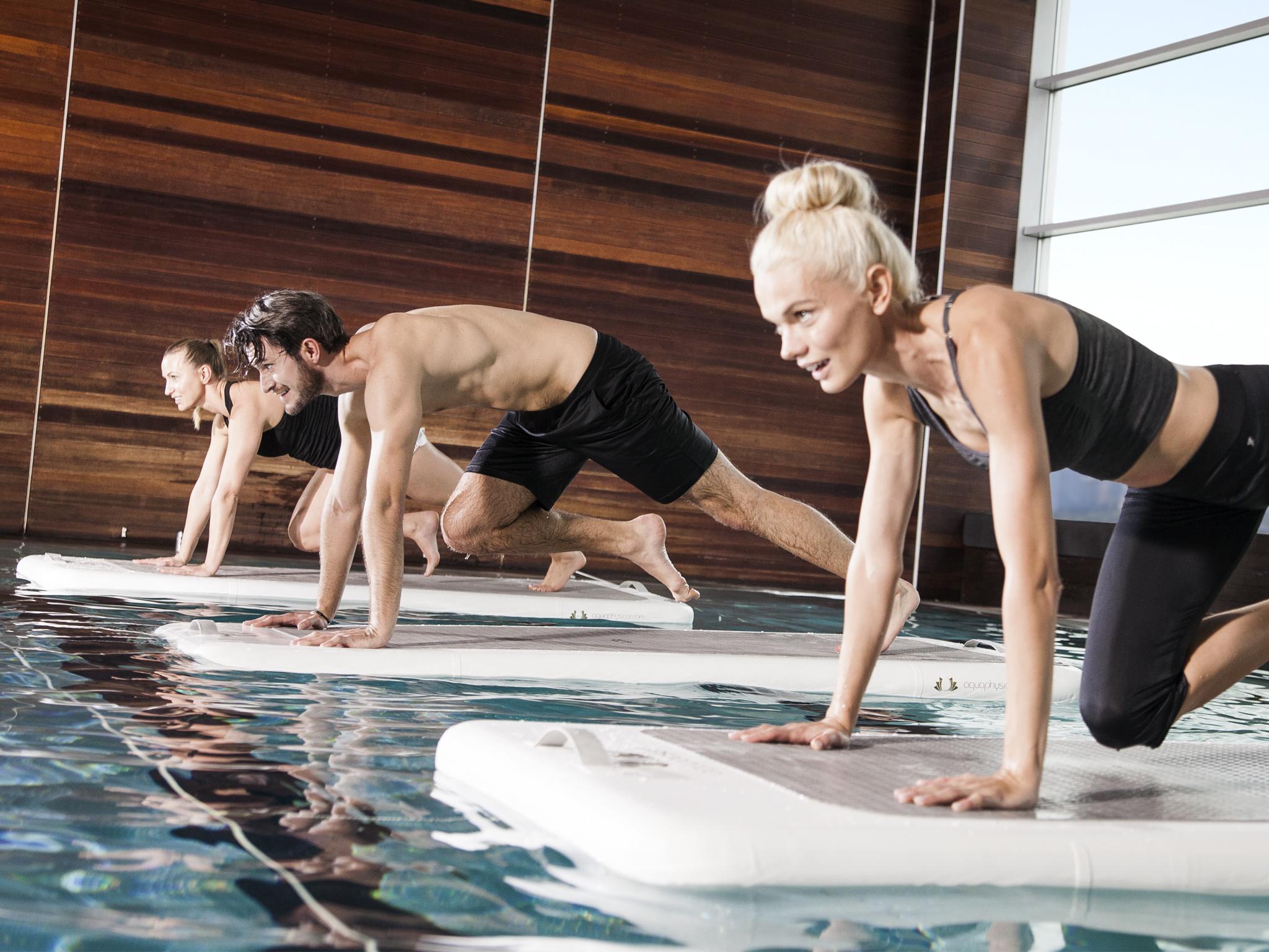 5 novas aulas de ginásio para chegar ao Verão em forma