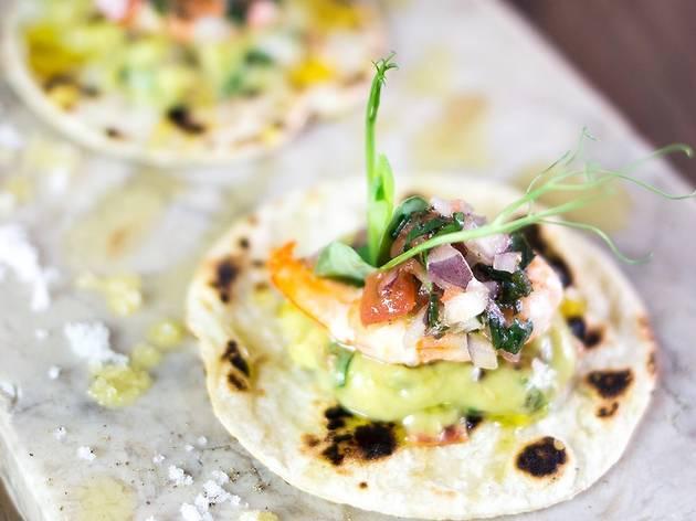 tacos peixola