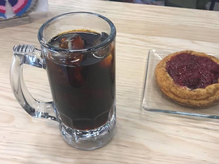 Borola Café Roma