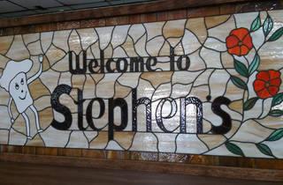 Stephen's Restaurant