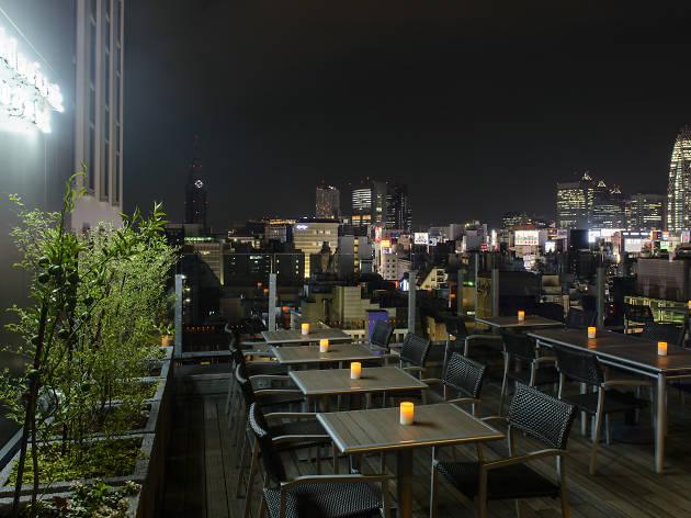 Shinjuku Granbell Hotel | Time Out Tokyo