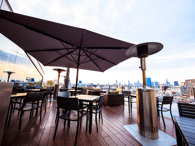 Two Rooms Grill & Bar | Time Out Tokyo