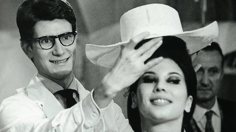 Two new museums to Yves Saint Laurent to open in Paris & Marrakech