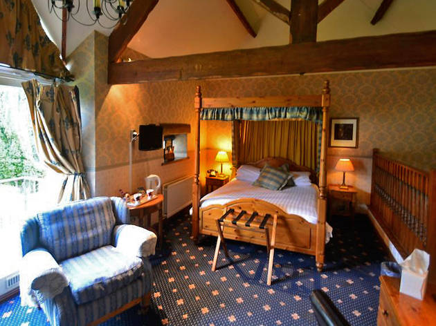 Cheap Hotels - Lake District - Ennerdale Country House Hotel