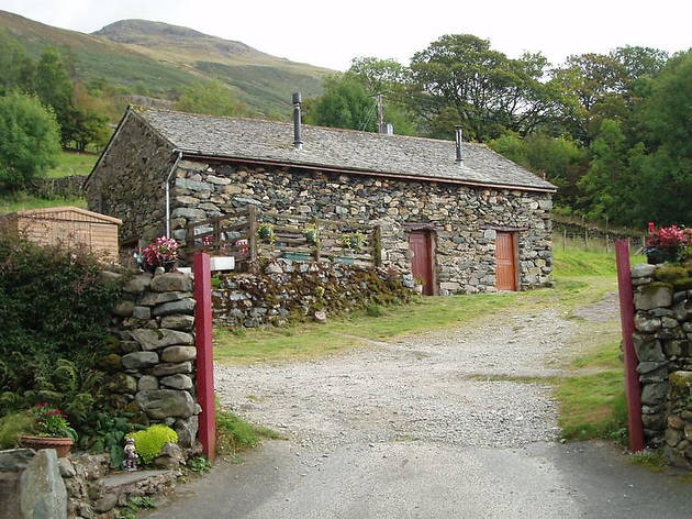 Cheap Hotels - Lake District - Fisher-Gill Camping Barn