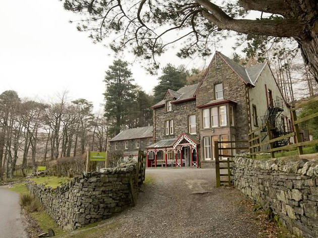 Cheap Hotels - Lake District - YHA Buttermere