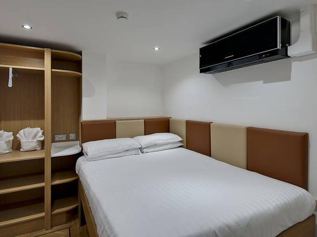 Cheap Hotels - Liverpool - Podworks Hotel