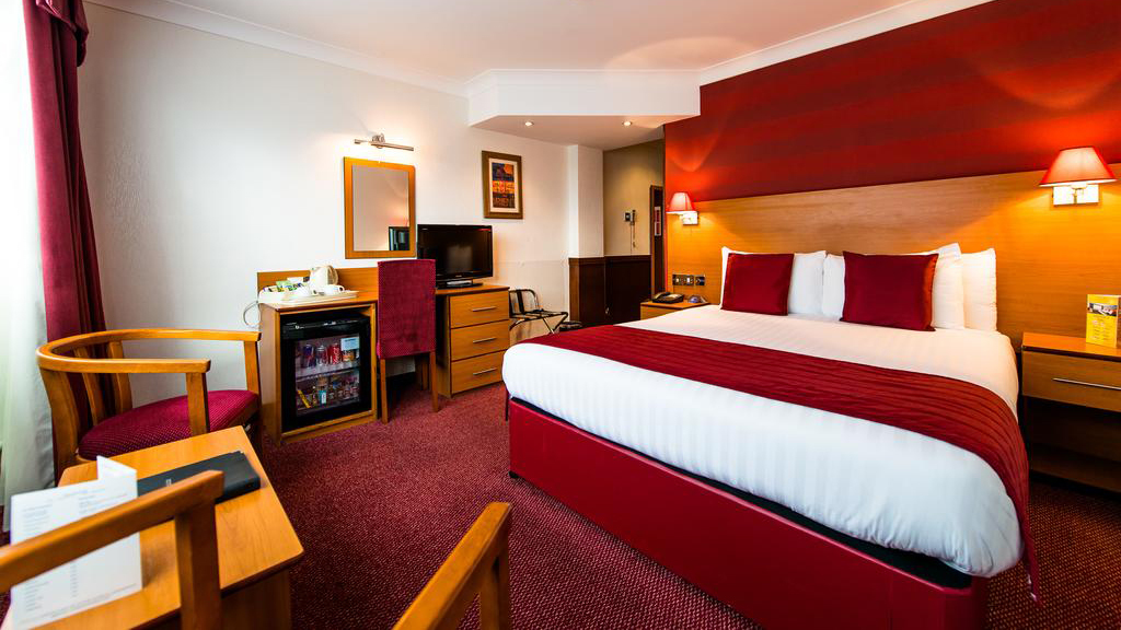 Cheap Hotels - Liverpool - The Liner