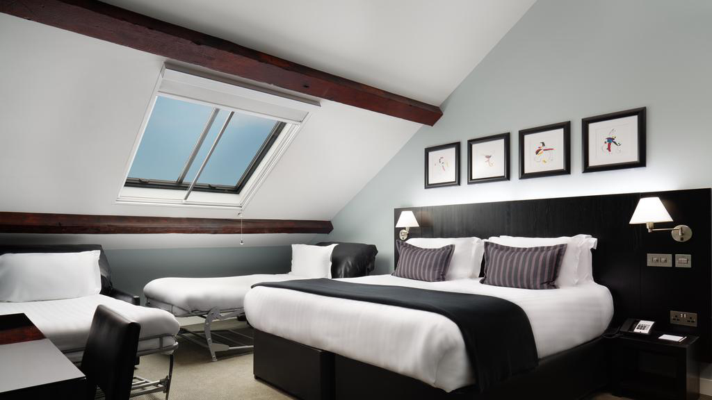 Cheap Hotels - Liverpool - The Nadler