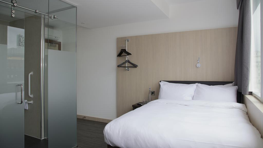 Cheap Hotels - Liverpool - Z Hotel