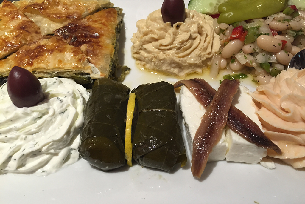 Taverna Cretekou