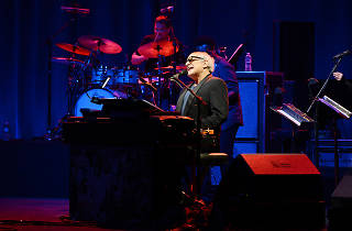 Steely Dan at the Palms Vegas